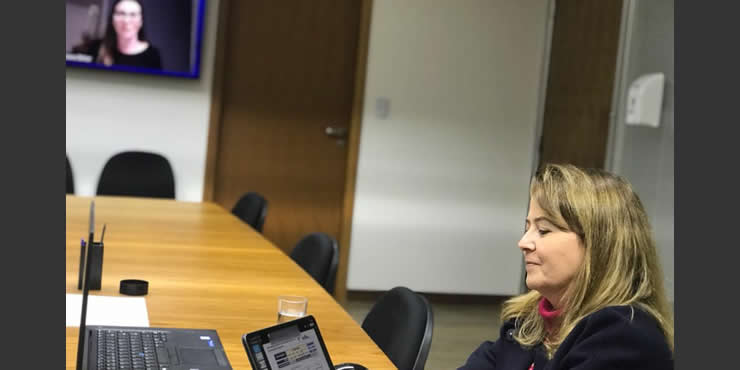 """""""Licenciamento ambiental na atualidade"""" é tema de live promovida pela OAB - Santos"""