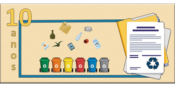 Especialistas expõem sobre os próximos passos na Política Nacional de Resíduos Sólidos