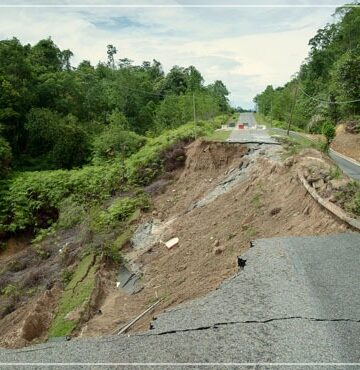 13 de outubro – Dia Internacional para a Redução dos Desastres Naturais