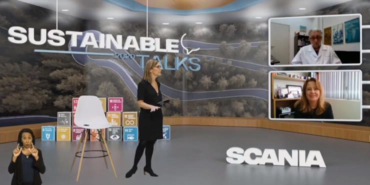 Especialistas e empresários debatem a sustentabilidade em tempos de pandemia