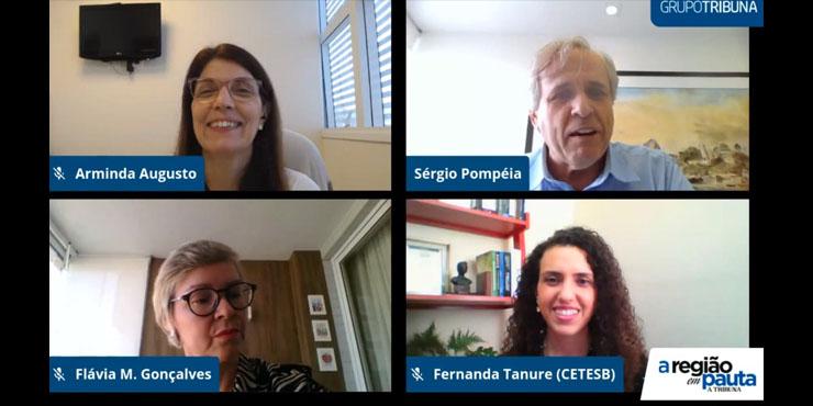 Especialistas em licenciamento ambiental debatem em fórum sobre sustentabilidade