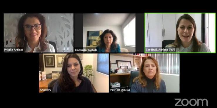Mulheres no Direito Ambiental