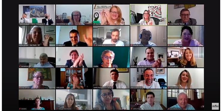 Publicação ambiental de apoio a profissionais é lançada em São Paulo