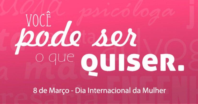 Dia internacional da mulher e a necessidade de ações afirmativas para reduzir a disparidade de gênero