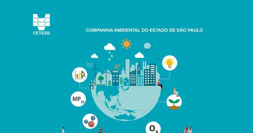 CETESB lança Boletim Mensal de Qualidade do Ar
