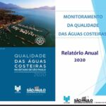 Em semana de aniversário CETESB lança Relatório de Qualidade das Águas Costeiras